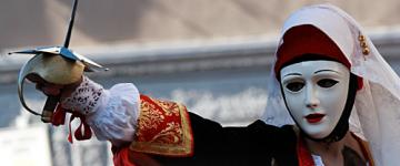 IMG Carnevale in Sardegna 2019 - I riti, le località e le date