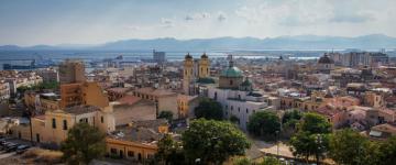 Cagliari - Case vacanza Sardegna 2017