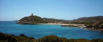 IMG Guida Chia - Come arrivare, dove alloggiare, spiagge