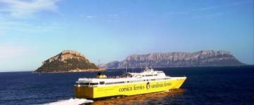 IMG Traghetti Civitavecchia - Olbia: compagnie, rotte ed offerte