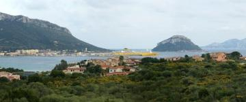 IMG Traghetti Livorno - Golfo Aranci estate 2017
