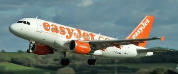 IMG Voli Easyjet dalla Sardegna - Partenze e offerte