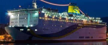 IMG Traghetti Livorno - Arbatax e tratte alternative