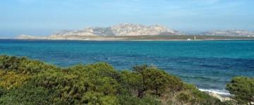 I parchi naturali in Sardegna