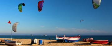 IMG Kitesurf Sardegna - I corsi e le migliori località