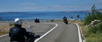 IMG In traghetto con la moto - Offerte e consigli