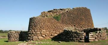 IMG Nuraghi della Sardegna - I siti più noti