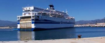 IMG Porto di Arbatax – Traghetti, compagnie e come arrivare