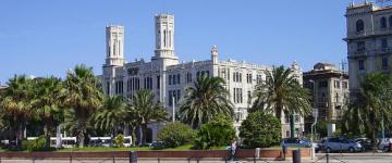 IMG Porto di Cagliari – Collegamenti navi, imbarchi ed info