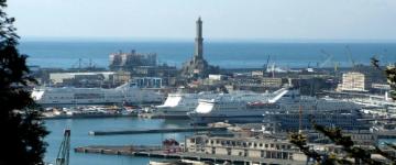 IMG Porto di Genova – Partenze, terminal e come arrivare