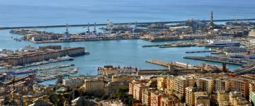 IMG Traghetti Sardegna Genova - Porto Torres 2017