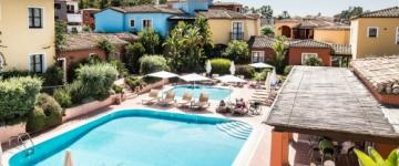 IMG Residence in Sardegna - Località e consigli