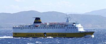 IMG Traghetto residenti per la Sardegna - Compagnie e offerte