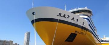 Sardinia Ferries 2017 - Traghetti, rotte ed offerte