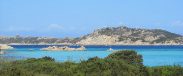 Spiagge della Sardegna - Le incantevoli oasi naturali