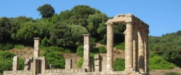Siti archeologici della Sardegna