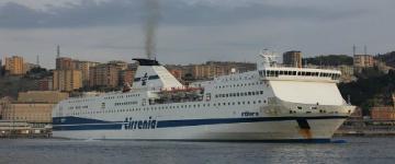IMG Traghetti Civitavecchia - Arbatax: rotte e compagnie 2018