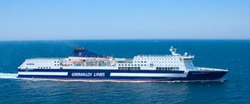 IMG Traghetti Civitavecchia - Porto Torres: rotte e offerte 2020