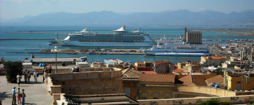 IMG Traghetti Civitavecchia - Cagliari: compagnie e offerte 2018