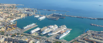 IMG Traghetti Palermo - Cagliari: compagnia e offerte 2018