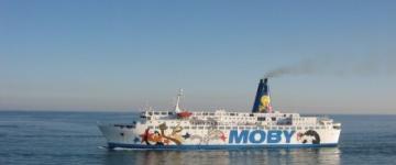 IMG Moby 2021 - Traghetti, info e sconti per la Sardegna