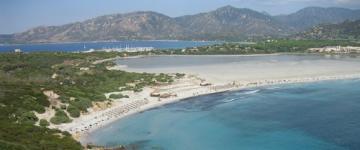 Villaggi e Residence a Villasimius estate 2018