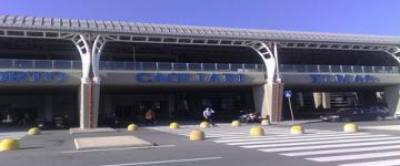 IMG Collegamenti Cagliari - Aeroporto Cagliari Elmas - 2020