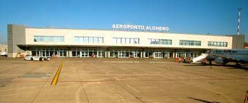 IMG Tutti gli autobus - Aeroporto di Alghero