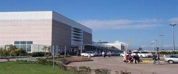 IMG Aeroporto di Olbia - Come raggiungere in autobus le località più belle