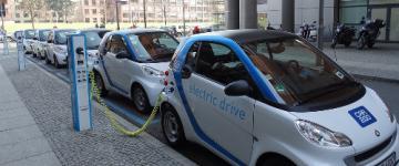 IMG In Sardegna con l'auto elettrica - Mappa colonnine ricarica