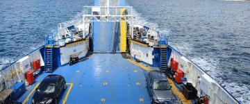 IMG Traghetti per la Sardegna con auto a 1 euro