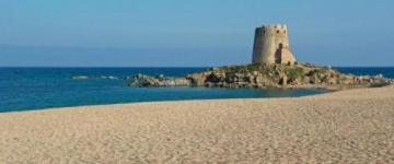 IMG Guida Bari Sardo - Collegamenti, hotel, spiagge