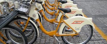 IMG La Sardegna a due ruote - Noleggio bici