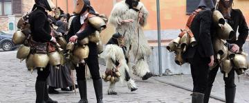 IMG In Sardegna a febbraio per il Carnevale