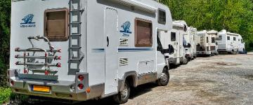 IMG In Sardegna con il camper