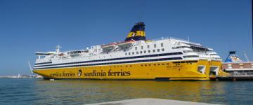 IMG Traghetti Golfo Aranci 2020 - Partenze e navi