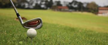 IMG Campi da golf in Sardegna - Attività all'aperto