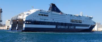 IMG Offerte traghetti last minute Sardegna - Prezzi e info 2018