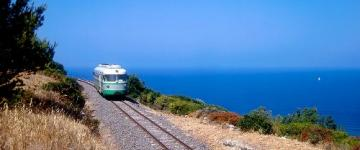 IMG Trenino Verde - Un viaggio nella Sardegna più remota