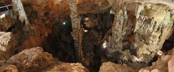 IMG Grotta di Ispinigoli - 280 gradini verso il centro della terra
