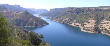IMG Viaggio nella natura sarda - Tra laghi e fiumi