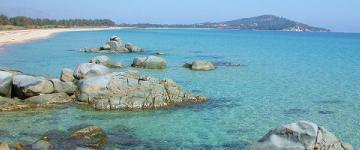IMG Sole e mare ad Arbatax - Ecco le spiagge più belle