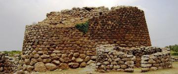 IMG Il Nuraghe Losa di Abbasanta