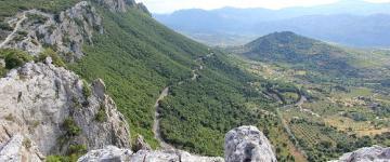 IMG Viabilità in Sardegna - Tra strade panoramiche e strade statali