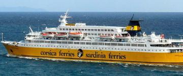 IMG Traghetti per la Sardegna - Durata di viaggio