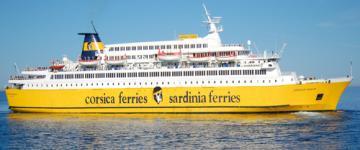 IMG Traghetti Nizza - Golfo Aranci - nuova tratta dalla Francia