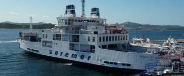 IMG Traghetti Sardegna Corsica - compagnie e partenze