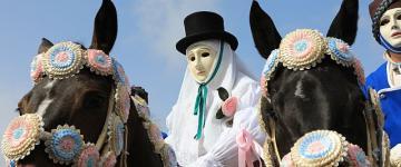 IMG Carnevale in Sardegna 2020 - I riti, le località e le date