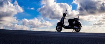 IMG Noleggio scooter in Sardegna - Come spostarsi sull'isola