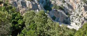 IMG Il canyon di su Gorropu